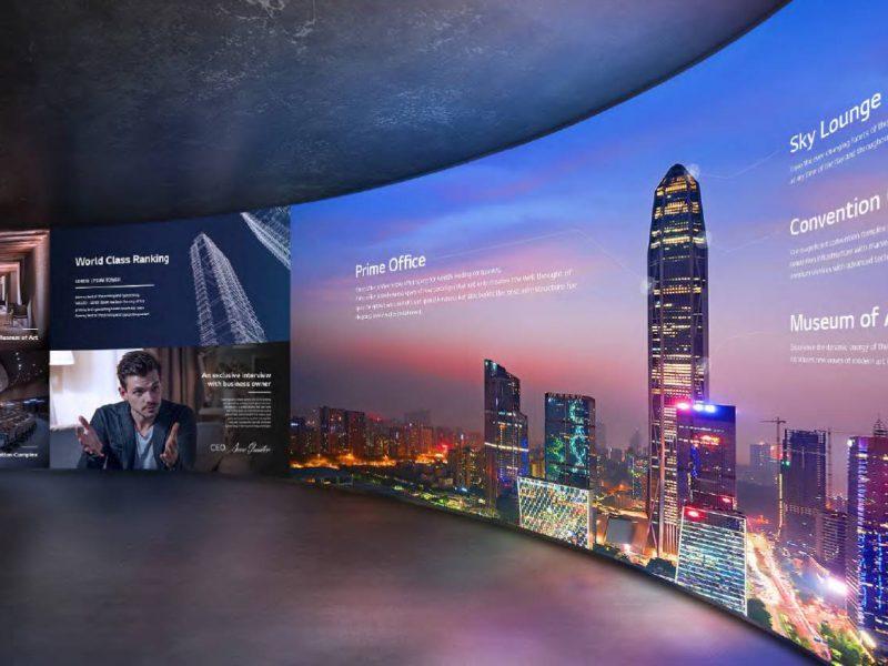 LG EU Display Solutions Lab (DSL) Newsletter Vol.5